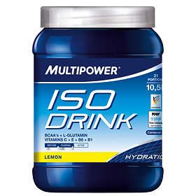 Multipower Iso Drink 0,73kg