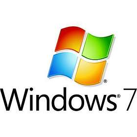 Microsoft Windows 7 Home Premium SP1 Fra (64-bit OEM)