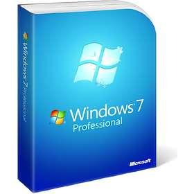 Microsoft Windows 7 Professional SP1 Deu (32-bit OEM)