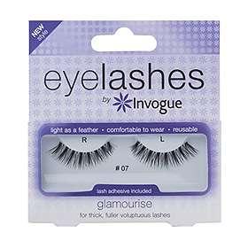 Invogue Eyelashes Glamourise