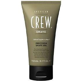 American Crew Precision Shaving Gel 50ml