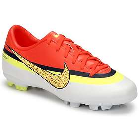 Find the best price on Nike Mercurial Victory IV CR FG (Jr ... 71978fba15c