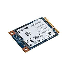 Kingston SSDNow mS200 SMS200S3 120GB