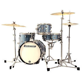 Ludwig Breakbeats by Questlove
