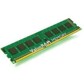 Kingston ValueRAM DDR3L 1600MHz ECC Reg 8GB (KVR16LR11S4/8)