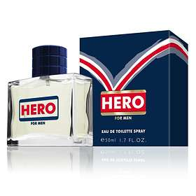 Mayfair Hero edt 50ml