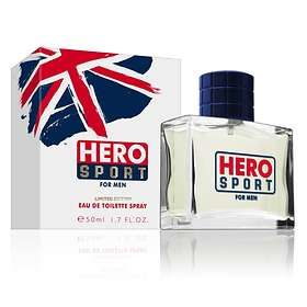 Mayfair Hero Sport Limited Edition edt 50ml