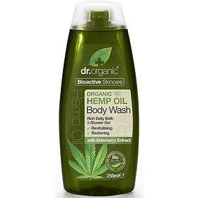 Dr Organic Body Wash 250ml