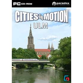 Cities in Motion: Ulm City (PC)