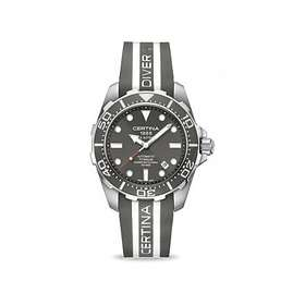 Certina DS Action Diver - 3 Hands C013.407.47.081.01 0f8cd83378