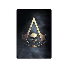 Assassin's Creed IV: Black Flag - Skull Edition (Wii U)