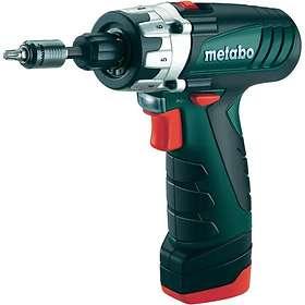 Metabo PowerMaxx BS 10,8V (2x2,0Ah)