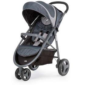 Joie Baby Litetrax (3W) (Poussette)