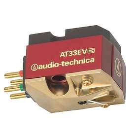 Audio Technica AT33EV Pickup