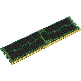 Kingston ValueRAM DDR3 1600MHz ECC Reg 4GB (KVR16R11S8/4)