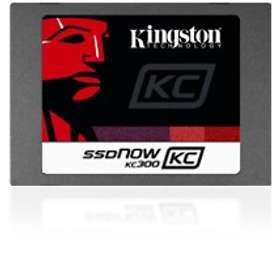 Kingston SSDNow KC300 SKC300S3 60GB