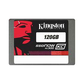 Kingston SSDNow KC300 SKC300S3 120GB