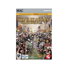 Civilization IV Expansion: Warlords