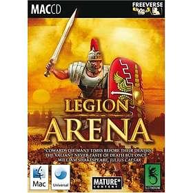 Legion Arena (Mac)