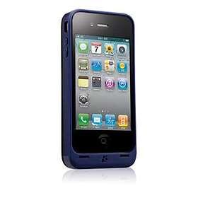 Kensington PowerGuard Battery Case for iPhone 4/4S