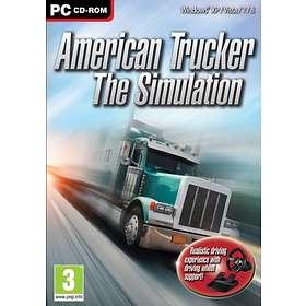 American Trucker The Simulation (PC)