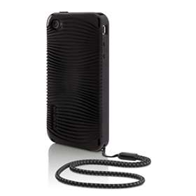 Belkin Grip Ergo with Strap for iPhone 4/4S