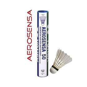 Yonex Aerosensa 50 (12 bollar)