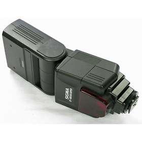 Sigma EF-500 DG Super for Canon