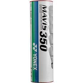 Yonex Mavis 350 Medium (6 bollar)