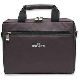 """Manhattan Copenhagen Netbook Computer Briefcase 10,1"""""""