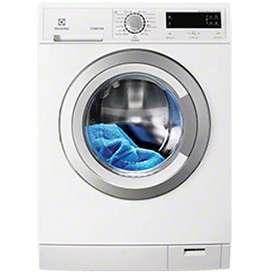 Electrolux EWF1487HDW (Blanc)