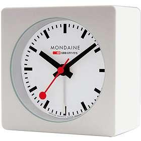 Mondaine Square Alarm A996.ALIG