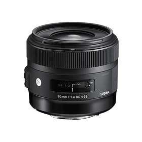Sigma 30/1,4 DC HSM Art for Nikon