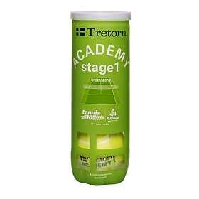 Tretorn Academy Stage (3 bollar)