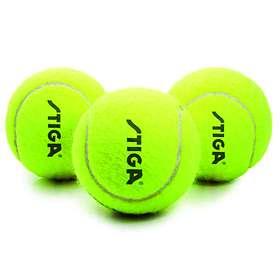 Stiga Sports Tennis (3 bollar)