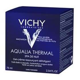 Vichy Aqualia Thermal Night Spa Gel-Cream 75ml