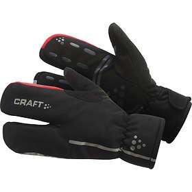Craft Bike Siberian Split Finger Glove (Unisex)