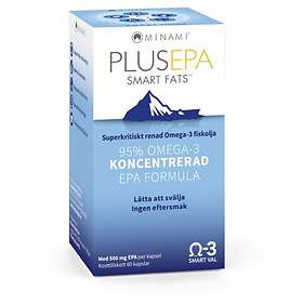 Minami Nutrition PlusEPA 95% Omega-3 60 Kapslar