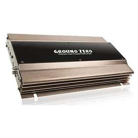 Ground Zero Iridium GZIA 1.600HPX