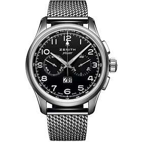 Zenith Watches Pilot Big Date 03.2410.4010/21.M2410