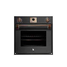Steel Cucine Ascot AFE6 (Ruostumaton Teräs)