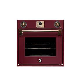 Steel Cucine Ascot AFE6 (Punainen)