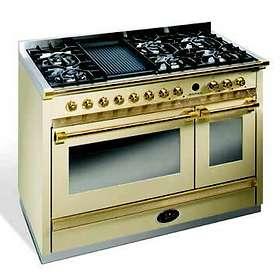 Storico dei prezzi di Steel Cucine Ascot A12FF-6B (Crema ...