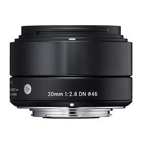 Sigma 30/2.8 DN Art for Olympus/Panasonic m4/3