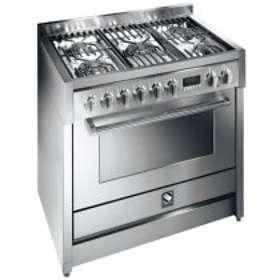 Storico dei prezzi di Steel Cucine Genesi G9S-4M (Inox ...