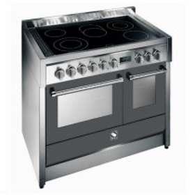 Steel Cucine Genesi G10FF-6I (Harmaa)
