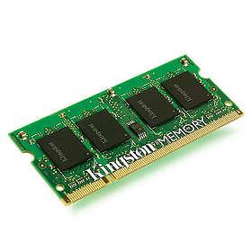 Kingston SO-DIMM DDR3L 1600MHz 4GB (M51264KL110S)
