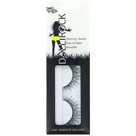 Dollirock Diamonte False Lashes