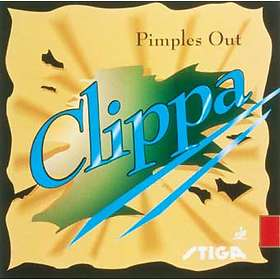 Stiga Sports Clippa black/red