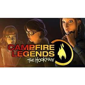 Campfire Legends: The Hookman
